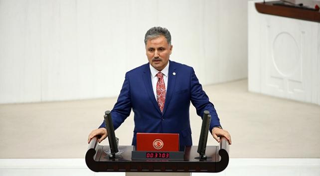AK Parti Malatya Milletvekili Ahmet Çakır koronavirüse yakalandı