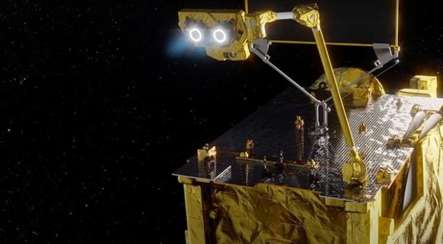 Türksat 5A yeni yörüngede faaliyete başlayacak
