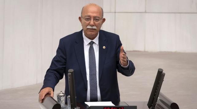 İyi Parti Milletvekili Koncuk partisinden istifa etti