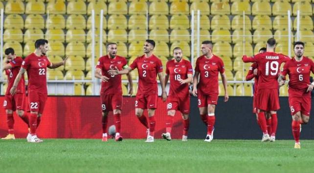 A Milli Takımda 4 isim Macaristana götürülmeyecek
