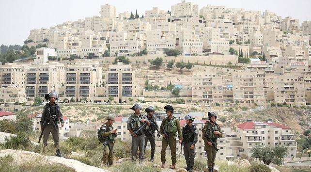 Filistin Başbakanı Iştiyye açıkladı: İsrail, yerleşim inşasına hız verdi
