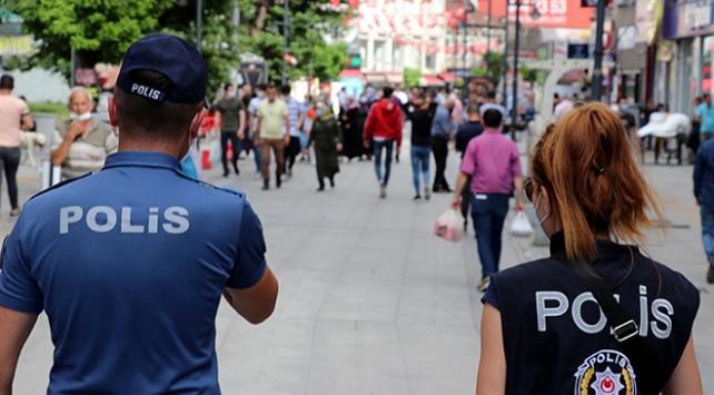 Karabükte ev ziyaretleri 14 günlüğüne yasaklanıyor