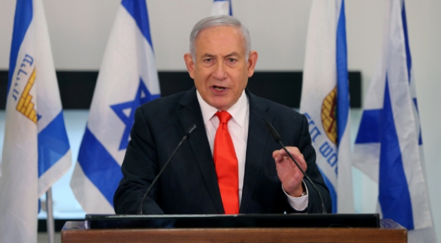 Netanyahu gelecek ay BAEye gidecek