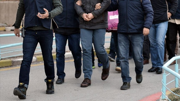 FETÖnün TSK yapılanmasına operasyon: 54 gözaltı kararı