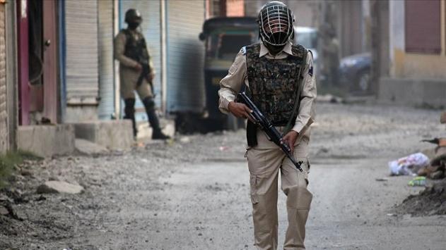 Pakistan, Hindistanı terörü finanse etmekle suçladı