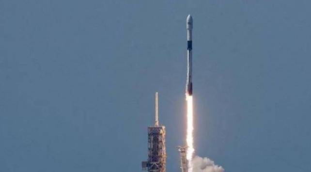 ABDden yörüngeye dördüncü istihbarat uydusu