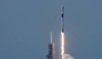 ABD'den yörüngeye dördüncü istihbarat uydusu