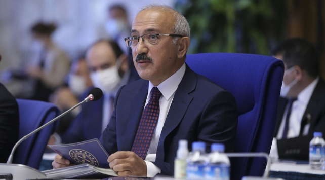 Hazine ve Maliye Bakanı Elvan: Yapısal reformları hayata geçireceğiz