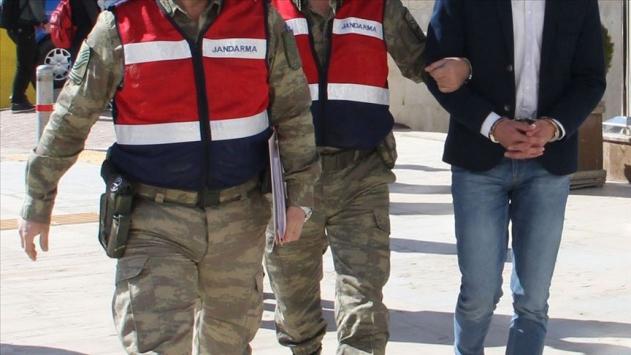 Siirtte terör örgütü işbirlikçisi 2 şüpheli yakalandı