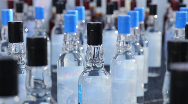 Kırklarelinde çocuğa içki satan işletmeciye 32 bin lira ceza
