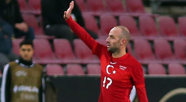 Efecan Karaca milli takım kadrosundan çıkarıldı