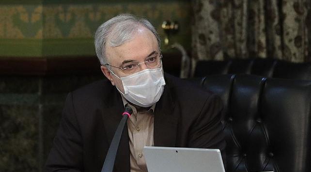 İran Sağlık Bakanı Nemeki: Kısıtlamalara uyulmazsa oyunu kaybederiz