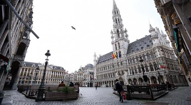 Belçikada COVID-19 aşısı ücretsiz olacak