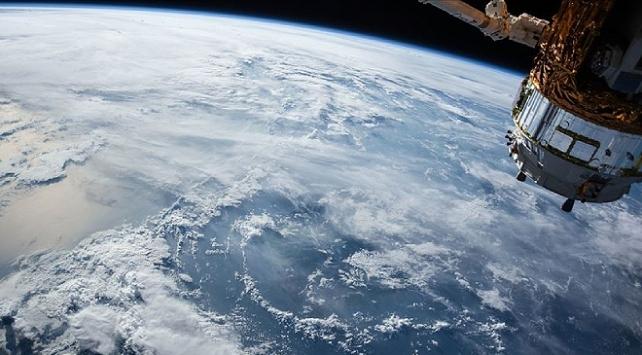 İspanyol uydusu uzayda kayboldu