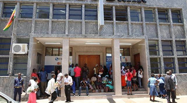 Zimbabve, 5 yıllık ekonomik kalkınma planını yürürlüğe koydu