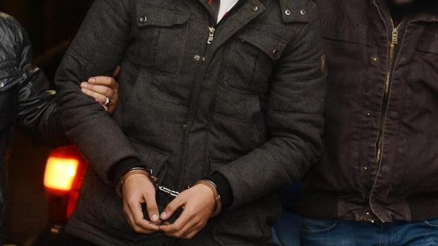13 evi soyan sincap lakaplı hırsız fındık operasyonuyla yakalandı
