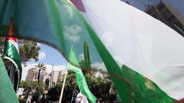 Hamas ve Fetih, Mısırdaki toplantılarda bazı noktalarda anlaştı