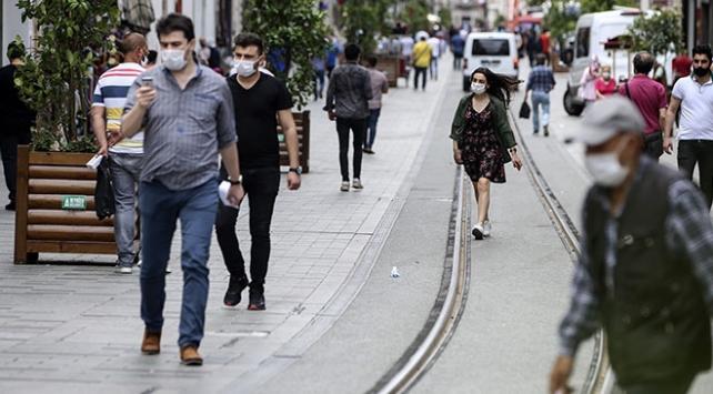 """""""15 gün içinde vakalar 5 bini bulursa daha sert önlemler gelebilir"""""""