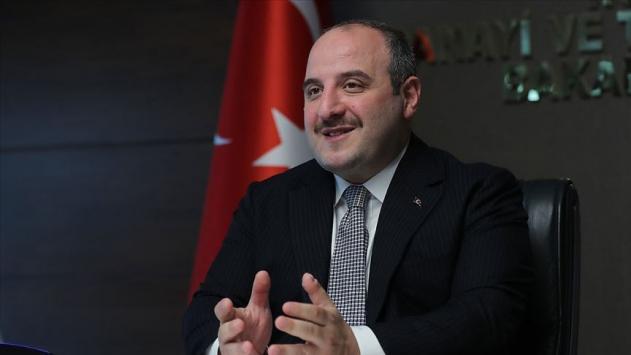 Bakan Varank: Türkiyenin Otomobilinde yerlilik oranı 2026da yüzde 68e çıkacak