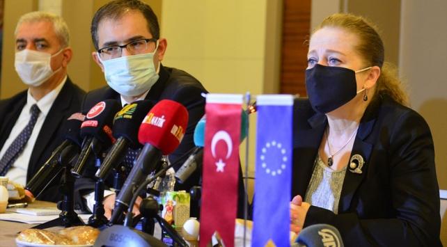 Avrupa Birliğinden 55 okula 50 milyon euro hibe desteği