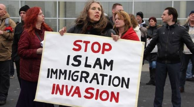 Avrupadaki çifte standart İslamofobiyi artırıyor