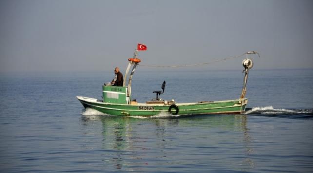 Geleneksel kıyı balıkçılığına 28,2 milyon lira destek