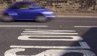 İngiltere'de şaşırtan hız cezası: Saatte 1377 kilometre