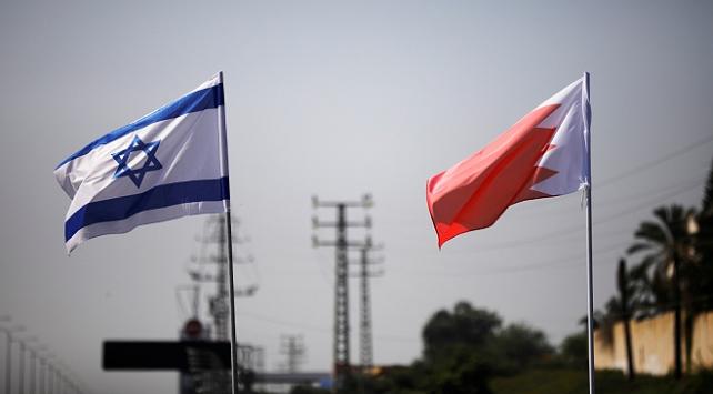 Bahreyn, İsrailde büyükelçilik açmak için resmi talepte bulundu