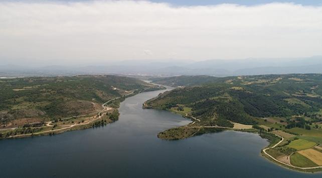 Bursada barajlar alarm veriyor: 3 aylık su kaldı