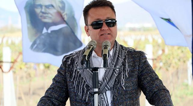 Menemen Belediye Başkanı Serdar Aksoy CHPden istifa etti