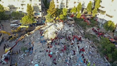 Depremde erken uyarı sisteminin önemi