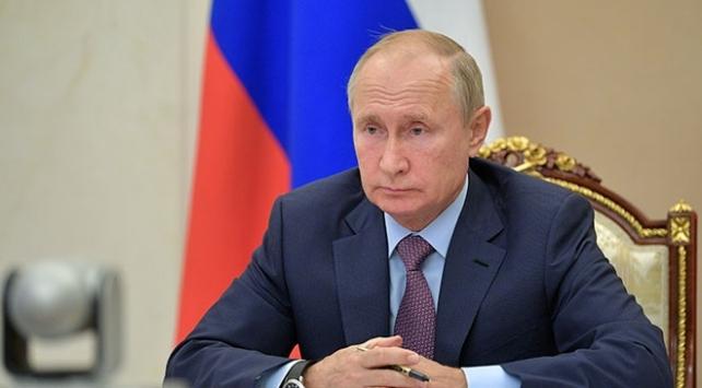 Putin vakaları değerlendirdi: Bazı bölgelerde durum zor