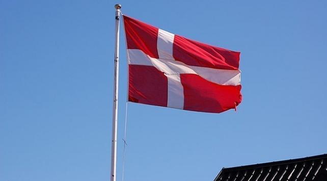 Danimarkada vizon itlafı istifa getirdi