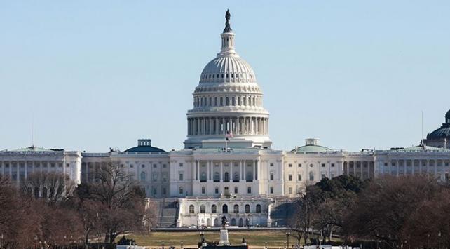 ABD Temsilciler Meclisi Libya yasasını oyladı