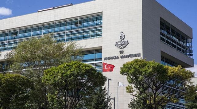 CHPnin, KHK başvurusu reddedildi