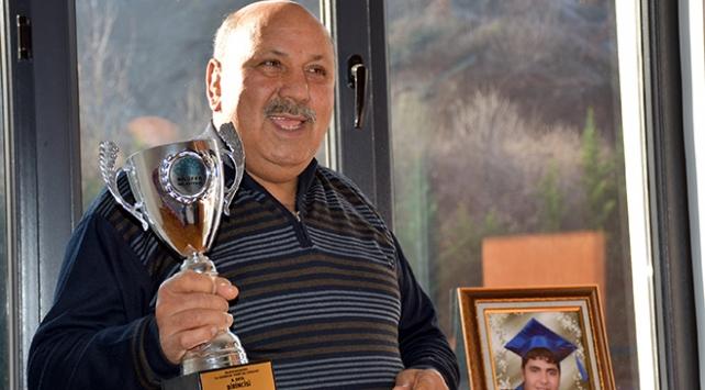 Türk güreşinin önemli isimlerinden Reşit Karabacak vefat etti