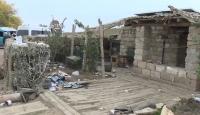 TRT Haber, işgalden kurtarılan Füzuli kentini görüntüledi