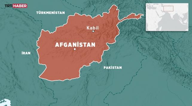Afganistanda havan saldırısı: 7 ölü