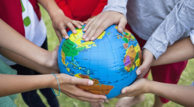 20 Kasım Dünya Çocuk Günü Türkiyenin dört bir yanında kutlanacak