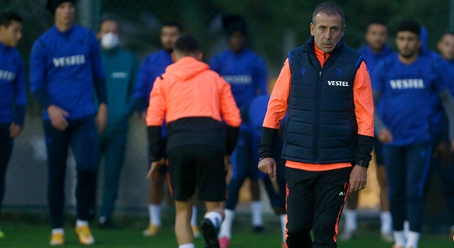 Trabzonspor Abdullah Avcı ile çıkış arıyor