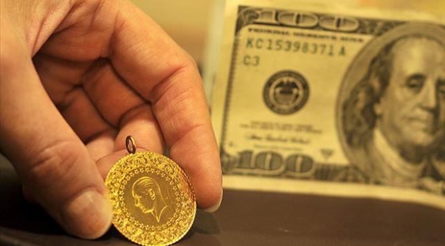Faiz kararı sonrası borsa yükseldi, dolar ve altın düştü