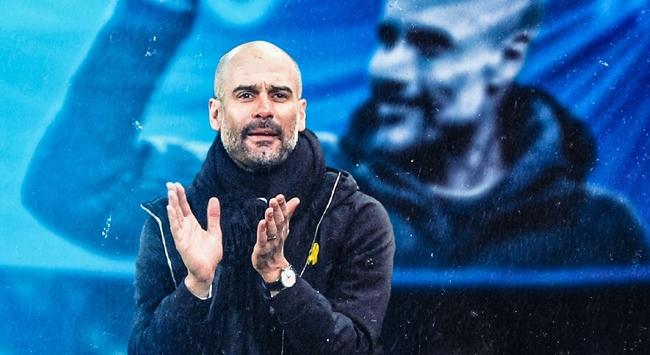 Manchester City Guardiolanın sözleşmesini uzattı