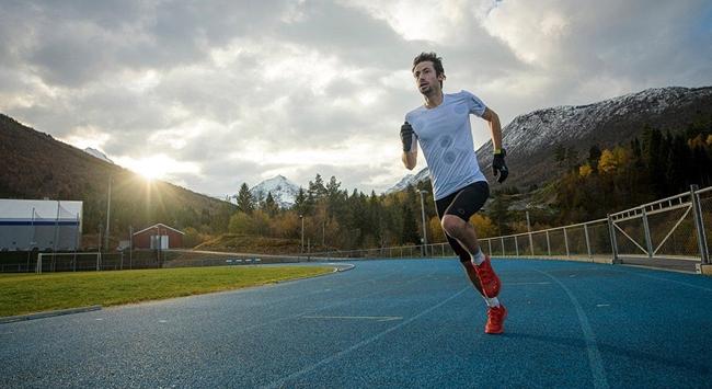 Salomon Atleti Kilian Jornet 24 saat durmadan koşacak