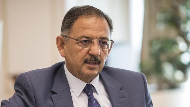 AK Parti Genel Başkan Yardımcısı Özhasekinin COVID-19 testi pozitif çıktı