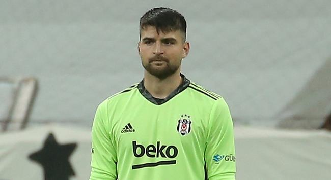 Beşiktaştan Ersin Destanoğlu açıklaması