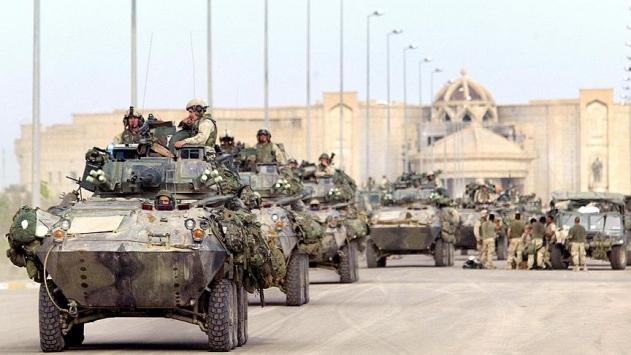 Trumpın Iraktan asker çekme kararına ABDli komutandan eleştiri