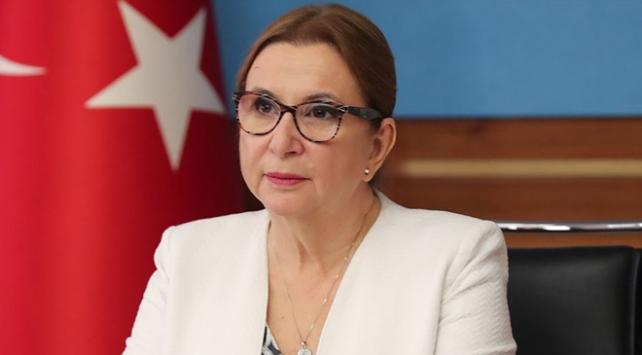 Ticaret Bakanı Ruhsar Pekcanın annesi vefat etti