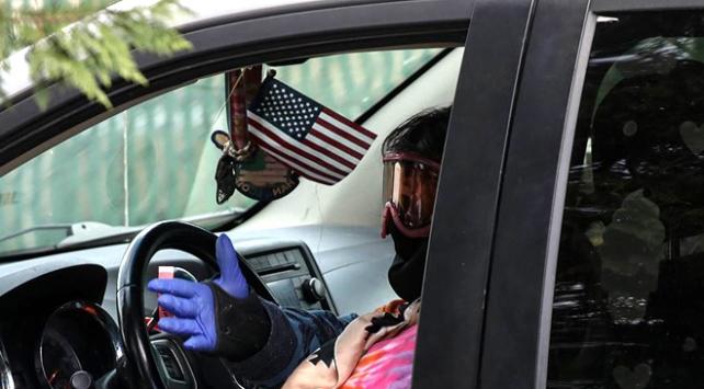 Kaliforniyada gece sokağa çıkma yasağı başladı
