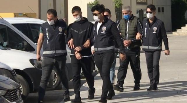 Adanada silahlı saldırı: 3 tutuklama