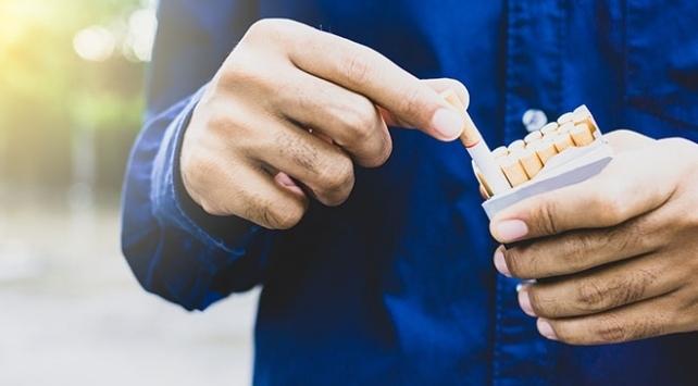 Malatyada sigara içme yasağına uymayan 70 kişiye ceza